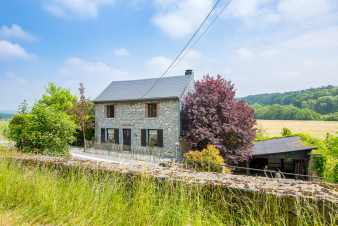 Cottage Beauraing 6 Pers. Ardennen