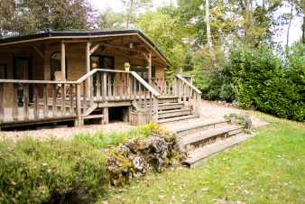 Chalet Durbuy 5/6 Pers. Ardennen