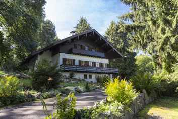 Chalet Huy 8 Pers. Ardennen Wellness