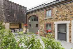 Cottage Jalhay 2/4 Pers. Ardennen Wellness