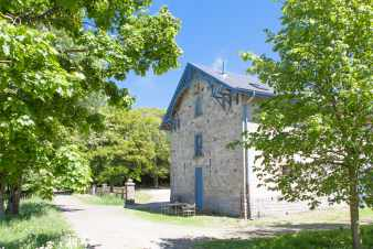 Cottage Libramont-Chevigny 2 Pers. Ardennen