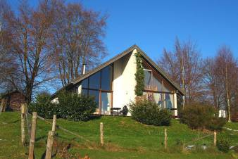 Chalet Malmedy 6/8 Pers. Ardennen