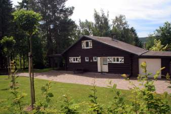 Chalet Malmedy 8 Pers. Ardennen