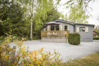 Chalet Somme-Leuze 4 Pers. Ardennen