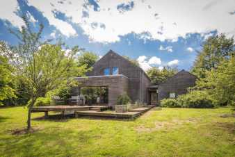 Chalet Sourbrodt 12 Pers. Ardennen Wellness