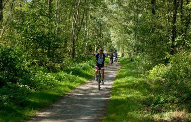 Coo Adventure-Sports Aventure bis Provinz Lüttich