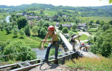 Wildtrails-Sports Aventure bis Provinz Luxemburg