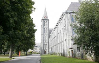 Abbaye de Maredsous-Visites - Curiosités bis Provinz Namur