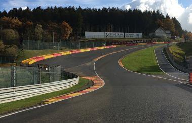 Circuit de Spa-Francorchamps-Visites - Curiosités bis Provinz Lüttich