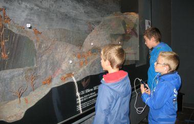 Haus vom Salmland-Visites - Curiosités bis Provinz Luxemburg