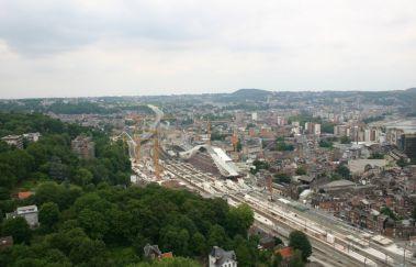 Le Mémorial Interalliés-Visites - Curiosités bis Provinz Lüttich