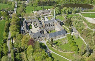 Brasserie de l'Abbaye du Val-Dieu-Brasserie bis Provinz Lüttich