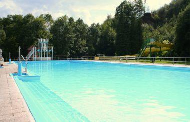 <p>Piscine en plein air: Mon Repos</p>-Piscine plein air bis Provinz Lüttich