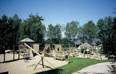 Parc Chlorophylle-Centres récréatifs bis Provinz Luxemburg