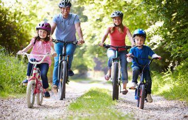 AT Bike-Location VTT bis Provinz Lüttich