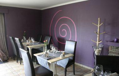 Le Temps d'une Pause-Restaurants bis Provinz Namur