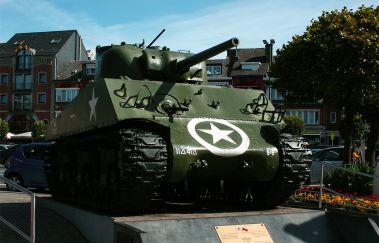 Bastogne-Ville bis Bastogne
