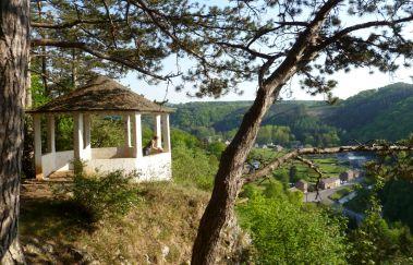 Bomal-Ville bis Provinz Luxemburg