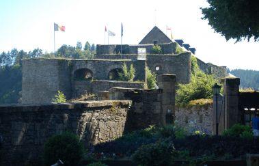 Bouillon-Ville bis Bouillon