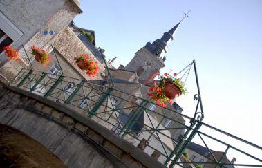 Couvin-Ville bis Provinz Namur