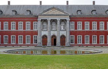 Gembloux-Ville bis Provinz Namur