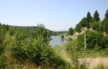 Neufchâteau-Ville bis Provinz Luxemburg