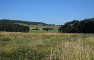 Ohey-Ville bis Provinz Namur