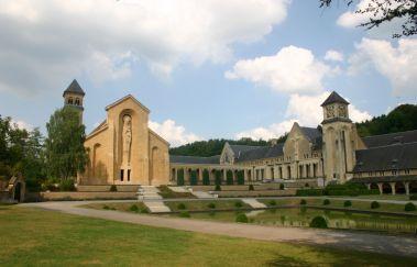 Orval-Ville bis Provinz Luxemburg