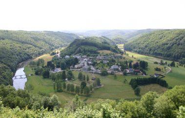 Rochehaut-Ville bis Provinz Luxemburg