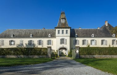 Tellin-Ville bis Provinz Luxemburg