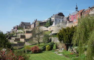 Thuin-Ville bis Province de Hainaut
