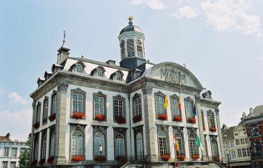 Verviers-Ville bis Provinz Lüttich