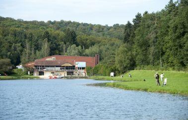Virton-Ville bis Provinz Luxemburg