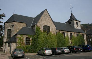 Yvoir-Ville bis Provinz Namur