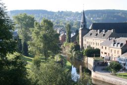 Houffalize: Informations pratiques in Provinz Luxemburg